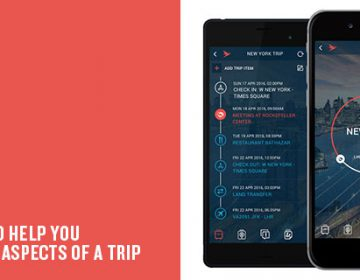 Travel Management App | TravelerBuddy