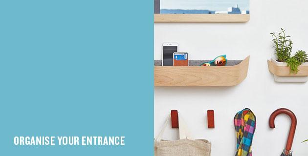 Entryway Collection | Grovemade