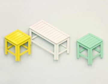 Foldable Furniture For Tiny Apartments