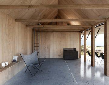 Boat House Denmark