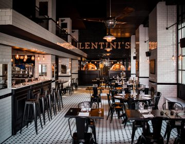 Lentini's Restaurant Brera
