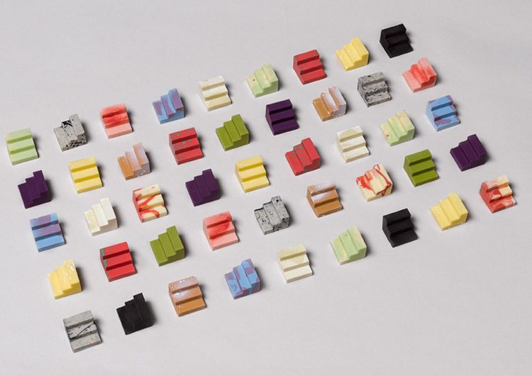 Complements Modular Chocolate