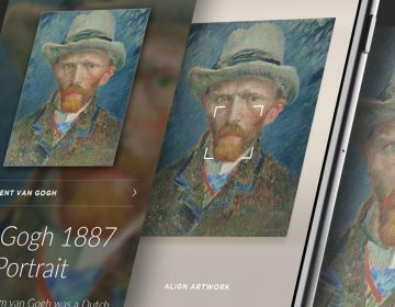 Smartify | Shazam of paintings
