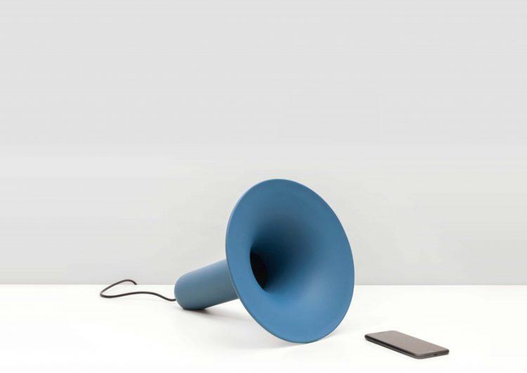 Luciano Ceramic Speaker