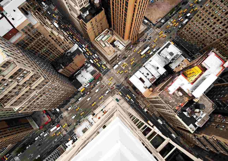 Intersection | Navid Baraty