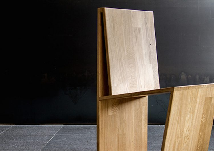 Flores Taller de Arquitectura and a new smart seat storage