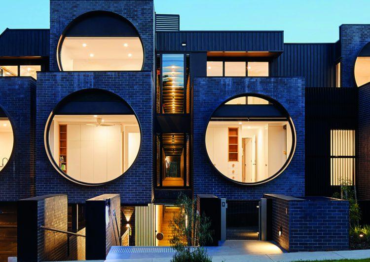 Cirqua Apartments | BKK Arquitects