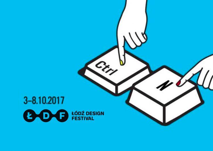 Łódź Design Festival 2017 edition