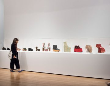 MOMA's Items: Is Fashion Modern?