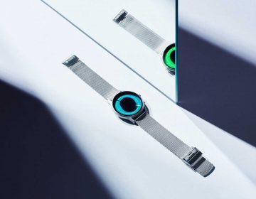 The new ZIIIRO Solaris shifts in color at every angle