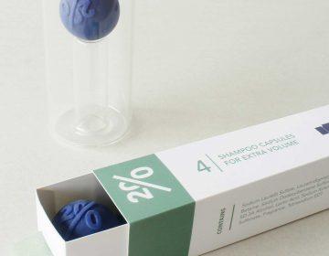 An alternative to standard cleaning products by Mirjam de Bruijn