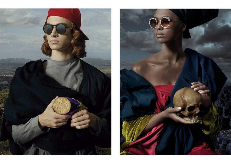 Nuovi modelli, stessa filosofia: #BeAnartist con Etnia Barcelona