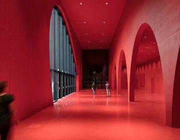 Versatile lighting systems in Messe Dornbirn exhibition centre