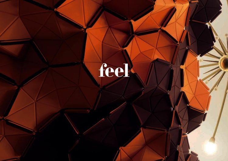 Design Shanghai 2018: Feel Desain reporter wanted