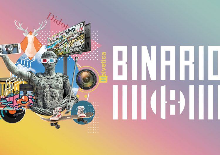 Binario18: A Trip Into Design Scenario