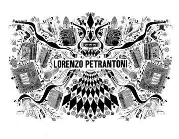 The Time Shifter Exhibition By Lorenzo Petrantoni's Illustrations