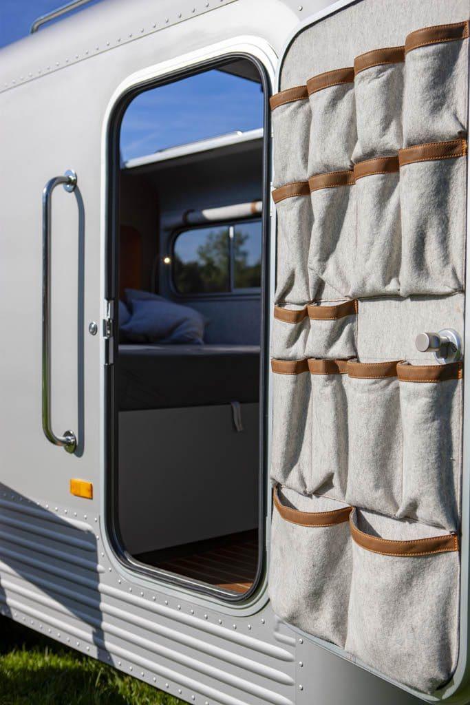 aluminium details truck