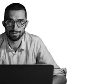8 Questions With Mauro Gatti