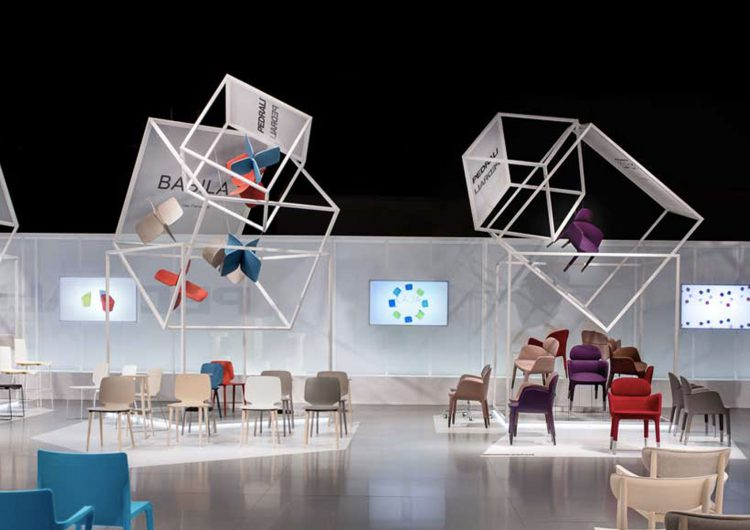 Milano Design Week '19: a great opportunity for 10 designers with DesignWanted contest