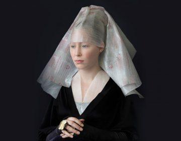 Suzanne Jongmans' Latest Work Recycles The Renaissance