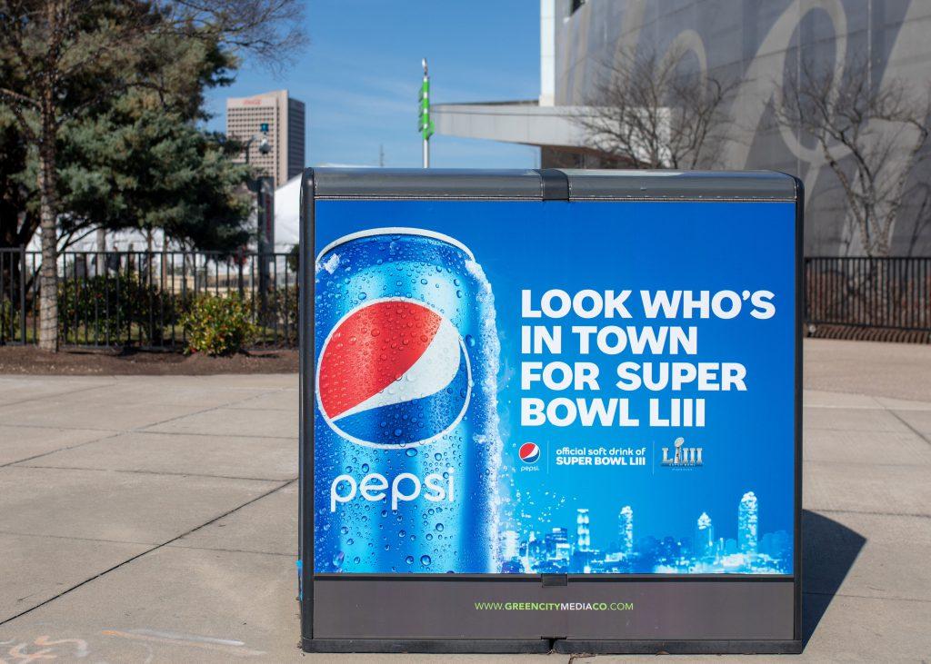 ads super bowl