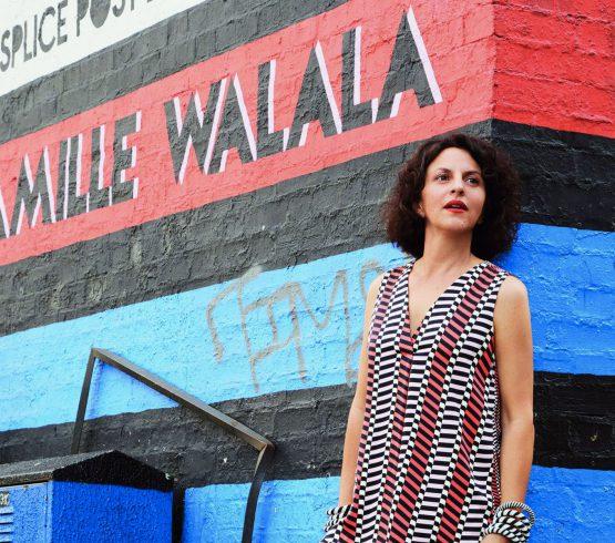 Walala x Marella ART.365