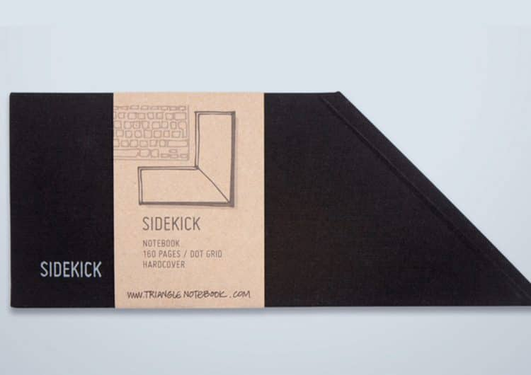 Sidekick Notebook: A New Way To Take Notes