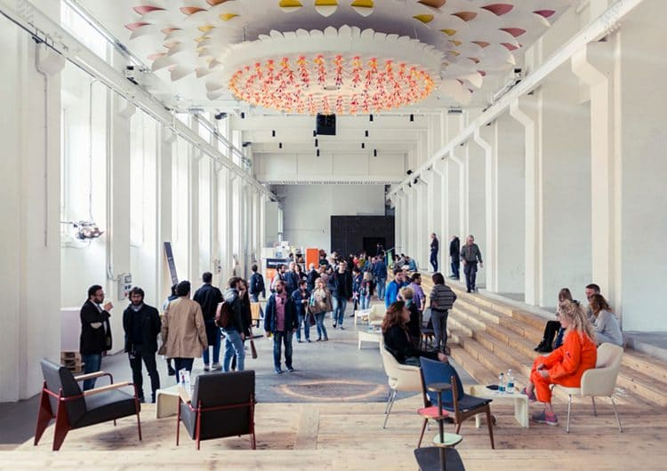 Fuorisalone 2019 Tortona Design District, the now-or-never guide by Feel Desain