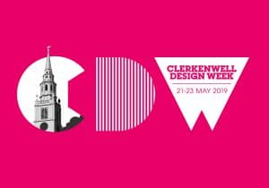Clerkenwell Design Week Celebrates 10th Anniversary
