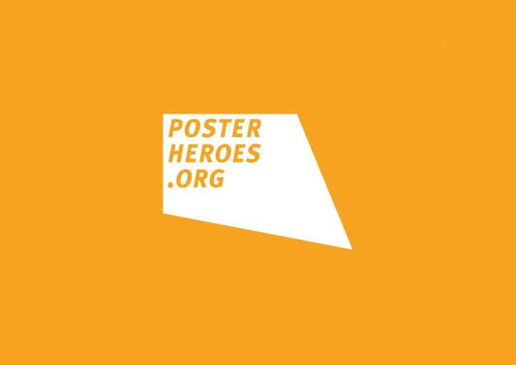 "Posterheroes: New Open Call ""For Integration"""