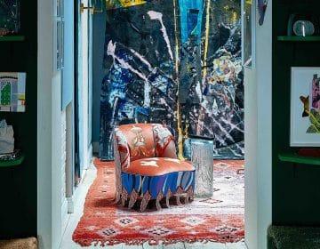 Art, fashion and interiors merge in Bateman pop-up shop