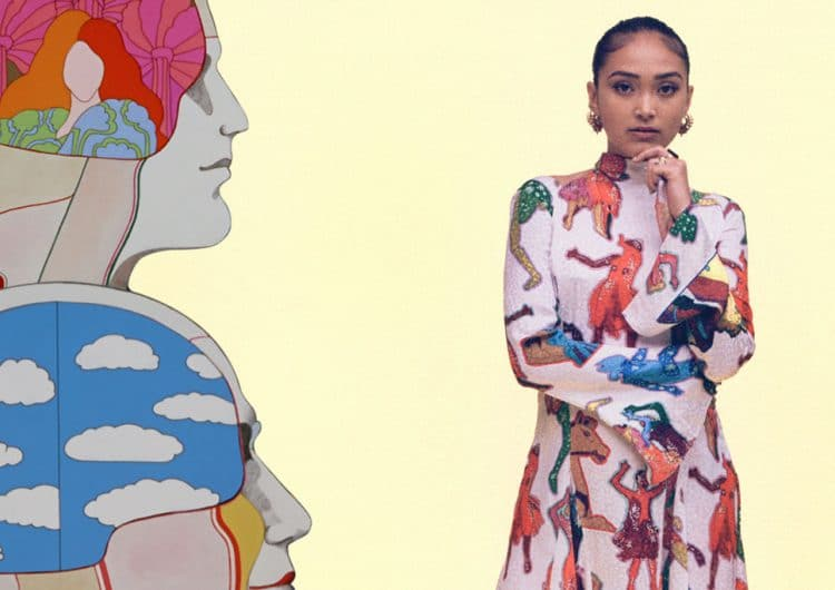 Stella McCartney Introduces The New Beatles-inspired 'All Together Now' Collection