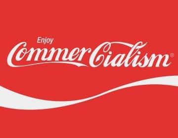If Branding Was Brutally Honest: Viktor Hertz's Honest Logos