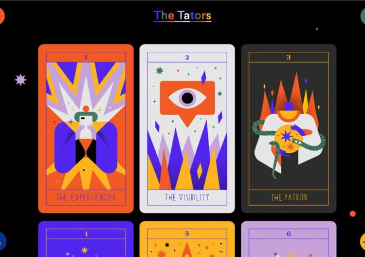 Tarot-o-bot: The Prediction Generator On The Creative Industry