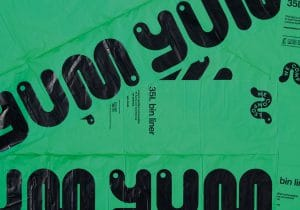Seachange creates the most powerful green brand identity