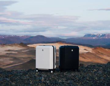 Sustainable Luggage For The Modern Traveler