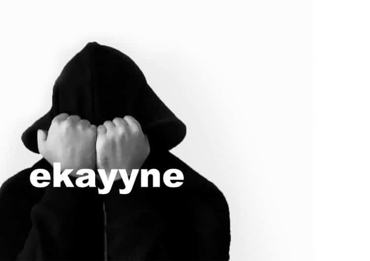 8 Questions With Ekayyne
