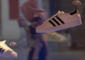 Adidas: Change is a Team sport