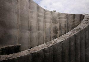 Concrete trees, House 75.9
