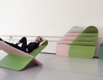 Daydream lounger