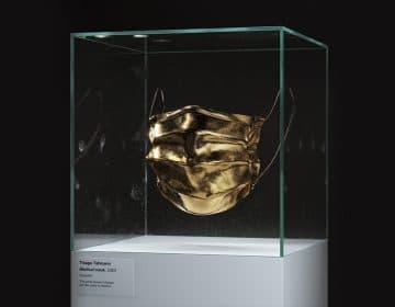 Stunning NFT art pieces by Thiago Tallmann
